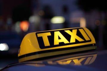 alpha-taxis