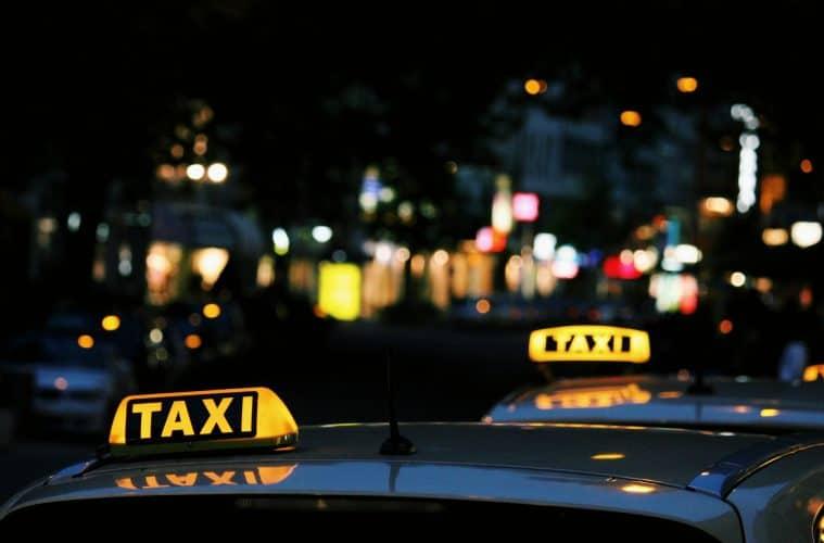 apollo taxi